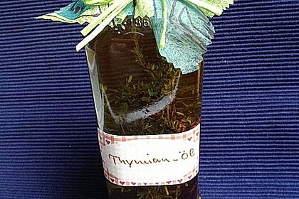 Thymian - Öl 1