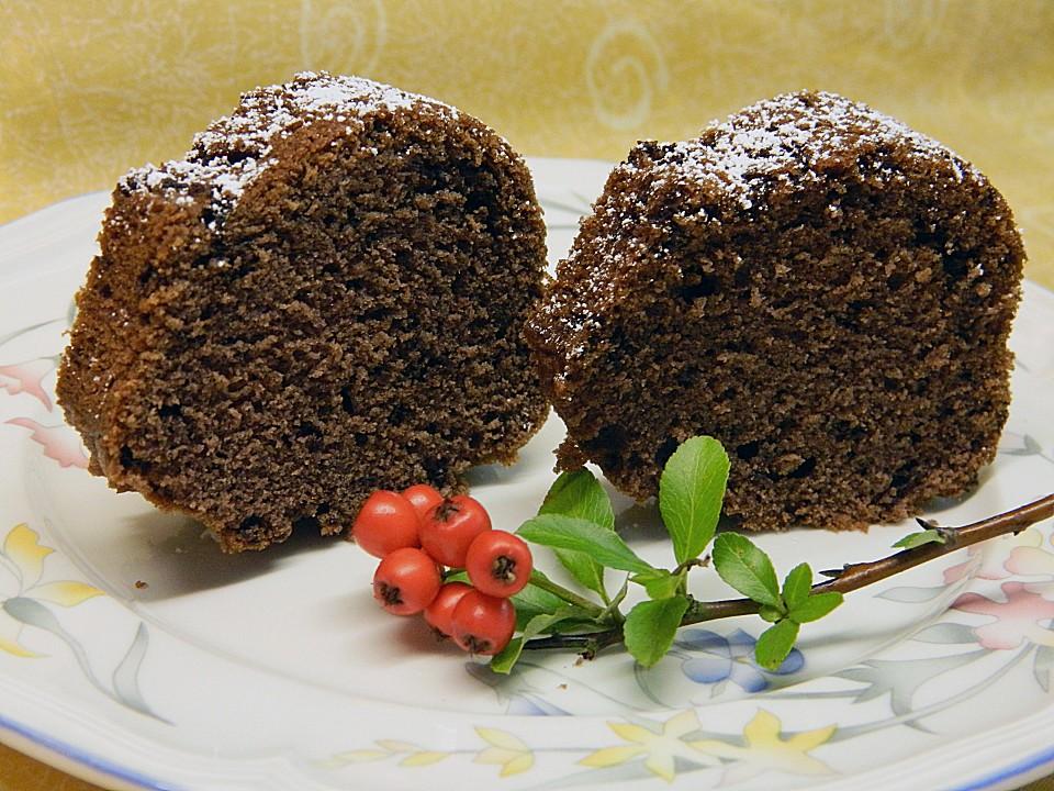 Saftiger Rotweinkuchen Von Mo23 Chefkoch De