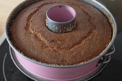 Saftiger Nuss - Joghurt - Gugelhupf 68