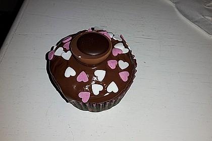 Schoko - Toffifee - Muffins 13