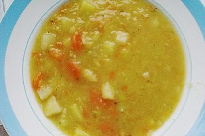 Leckere Gemüsesuppe nach Art von Opa Alois 20