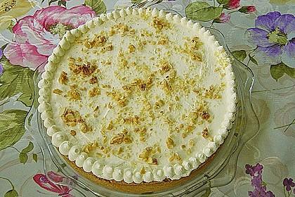 Beschwipster Zwetschgenkuchen mit Sahnehaube 8