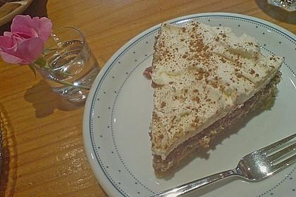 Beschwipster Zwetschgenkuchen mit Sahnehaube 10