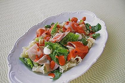 Pesto - Nudelsalat 'Romana' 1