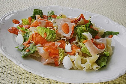 Pesto - Nudelsalat 'Romana'