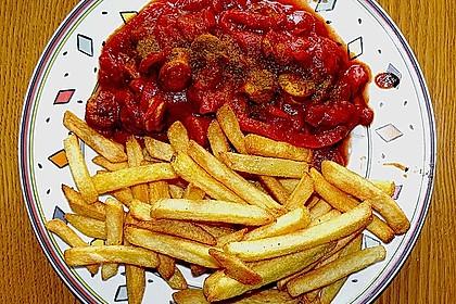 Currywurstpfanne 5