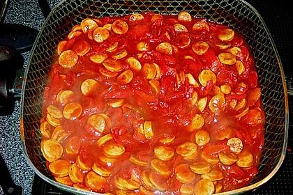 Currywurstpfanne 48