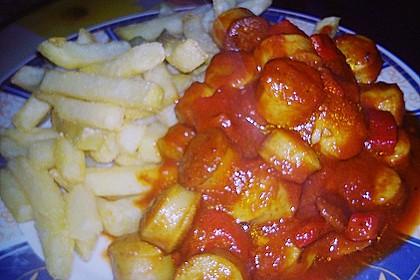 Currywurstpfanne 61