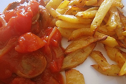 Currywurstpfanne 32