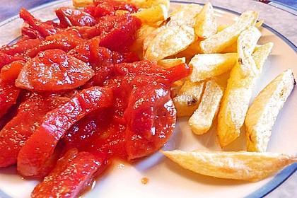 Currywurstpfanne 39