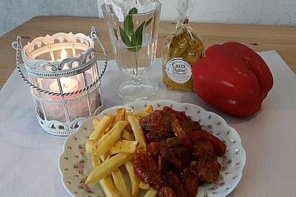 Currywurstpfanne 18