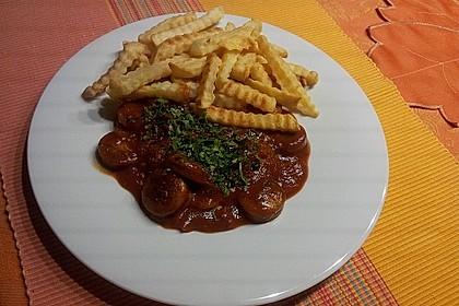 Currywurstpfanne 19