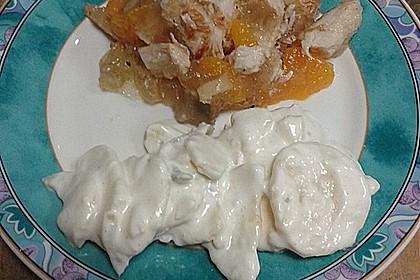 Geflügel - Mandarinen - Sülze 3