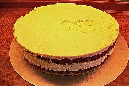 Karamell - Sahne - Torte 3