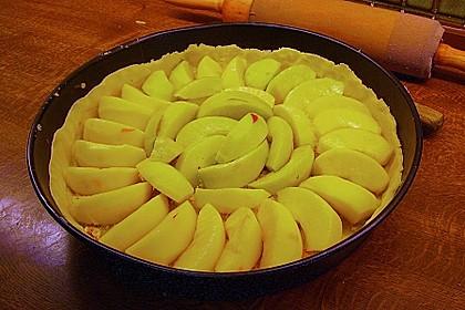 Allgäuer Apfelkuchen 12