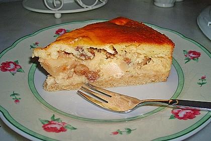 Allgäuer Apfelkuchen 4