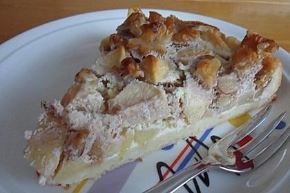Allgäuer Apfelkuchen 7