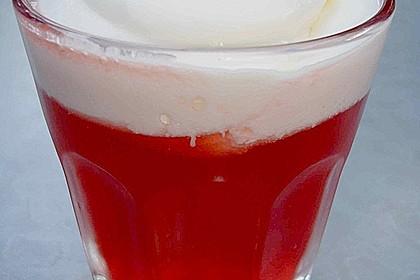Didis Erdbeercappuccino 5