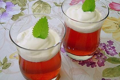 Didis Erdbeercappuccino 1