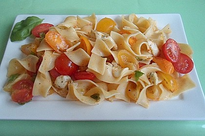 Spaghettata d'estate