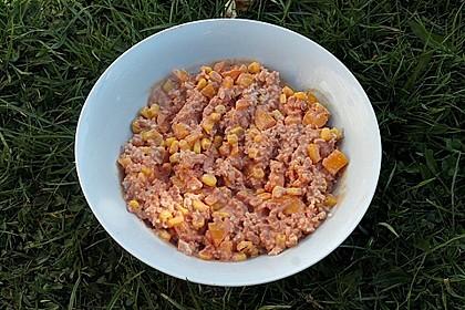 Paprika - Mais - Salat 3