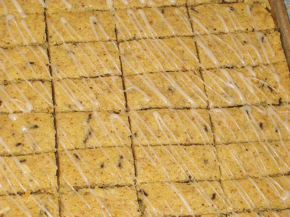 Ratz Fatz Kekskuchen Von Simone Hefner Chefkoch De