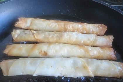 Zigarren - Käse - Börek 56