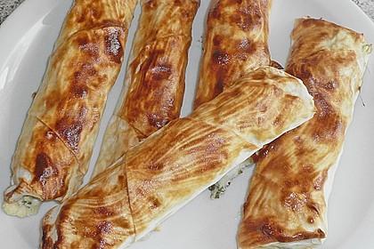 Zigarren - Käse - Börek 49