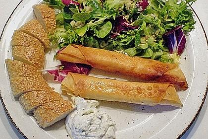 Zigarren - Käse - Börek 4