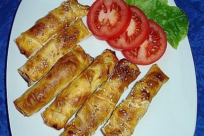 Zigarren - Käse - Börek 33