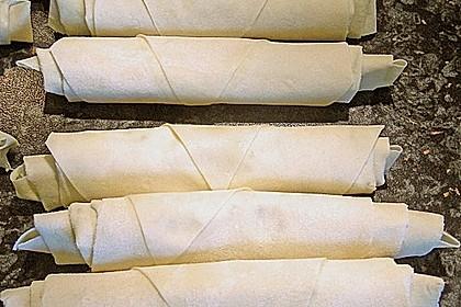 Zigarren - Käse - Börek 62