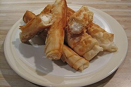 Zigarren - Käse - Börek 39