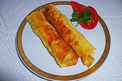 Zigarren - Käse - Börek 12