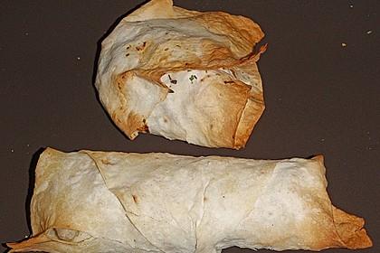 Zigarren - Käse - Börek 75