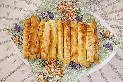 Zigarren - Käse - Börek 23