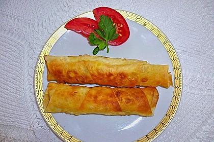 Zigarren - Käse - Börek 19