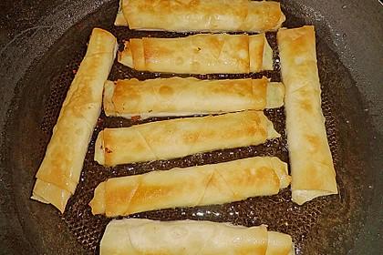 Zigarren - Käse - Börek 34