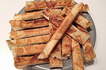 Zigarren - Käse - Börek 21
