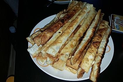 Zigarren - Käse - Börek 22