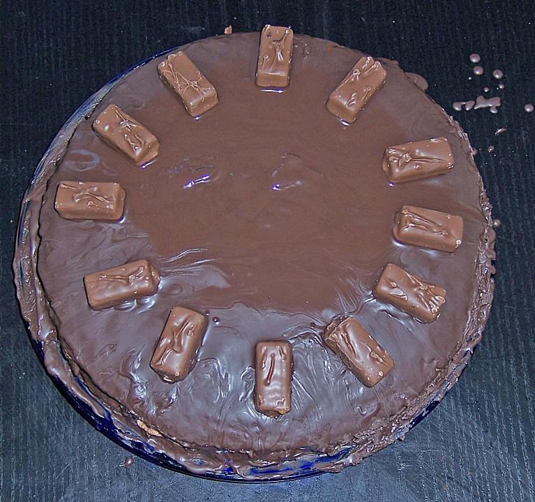 Mars Torte Von Babs56 Chefkoch De