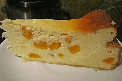 Schnell-Käsekuchen ohne Boden 63