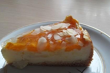 Mandarinen - Schmand - Kuchen 6