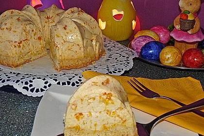 Mandarinen - Schmand - Kuchen 10
