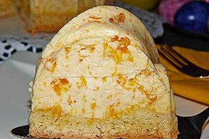 Mandarinen - Schmand - Kuchen 5