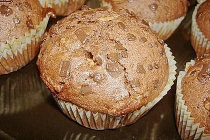 Grundrezept Muffins 11