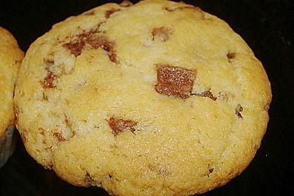 Grundrezept Muffins 29