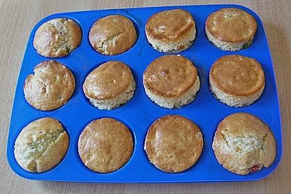 Grundrezept Muffins 26