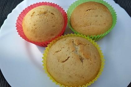 Grundrezept Muffins 7