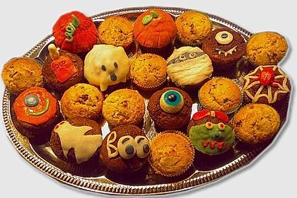 Grundrezept Muffins 5