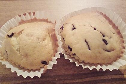 Grundrezept Muffins 27